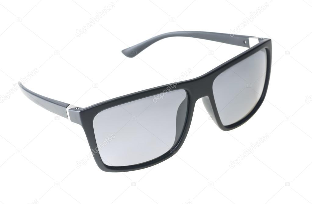 0798c0f4ed μαύρο μοντέρνα γυαλιά ηλίου — Φωτογραφία Αρχείου © ulkan  83902082