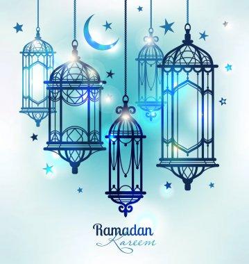 Islamic Ramadan Kareem