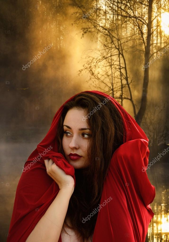 красивые картинки рыжих девушек с обложек кник