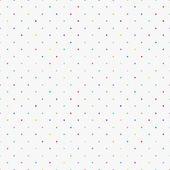 Barevný vzorek, puntíkované bezešvé pozadí