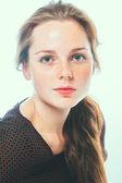 Fényképek Nő studio szépség portré