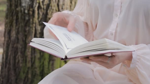 Dívka s knihou, statické