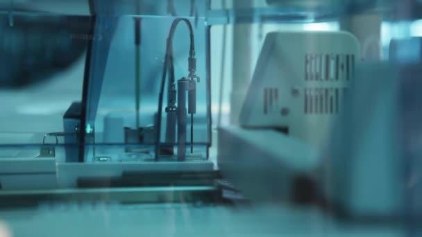 Tests in der modernen medizinischen Labor