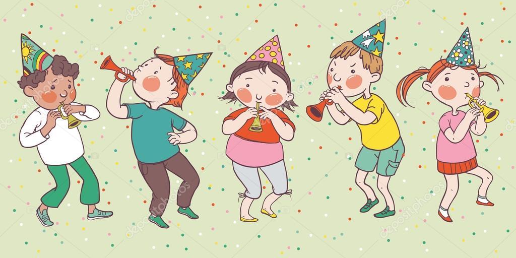 Výsledek obrázku pro celebration kids