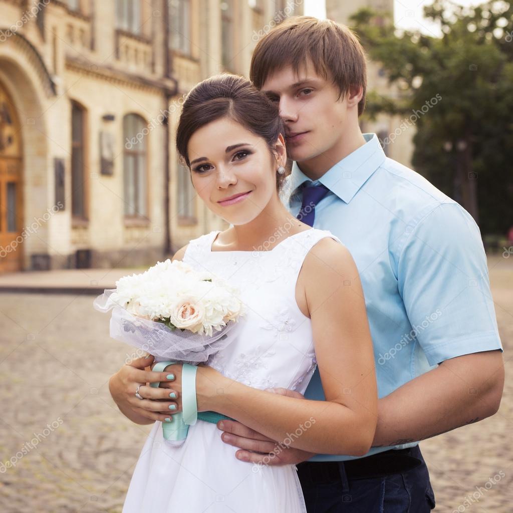 прически к свадьбе фото для подруги