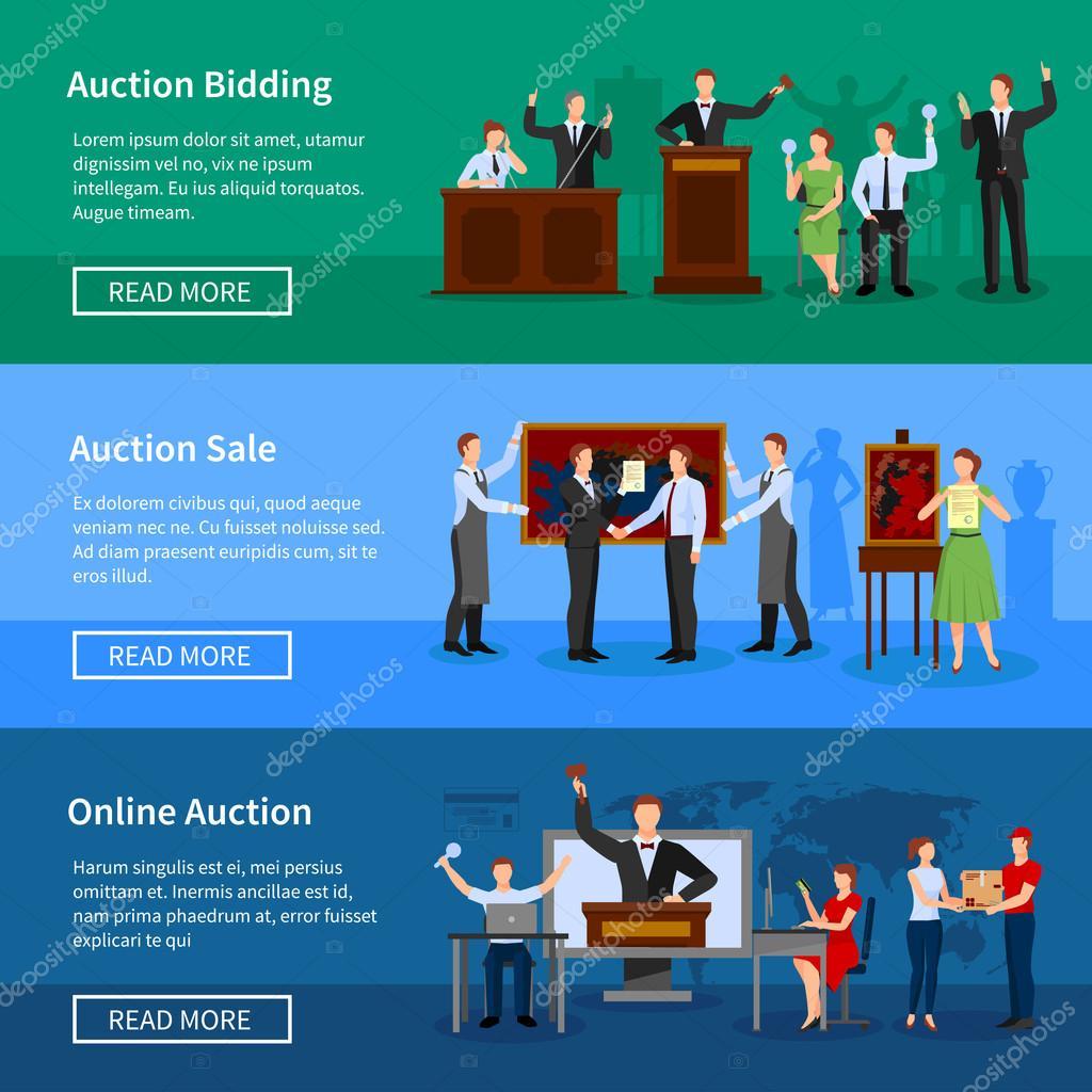 Баннерные аукционы сколько идет электронный перевод