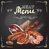 maso tabuli plakát