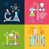 Chemistry design concepts