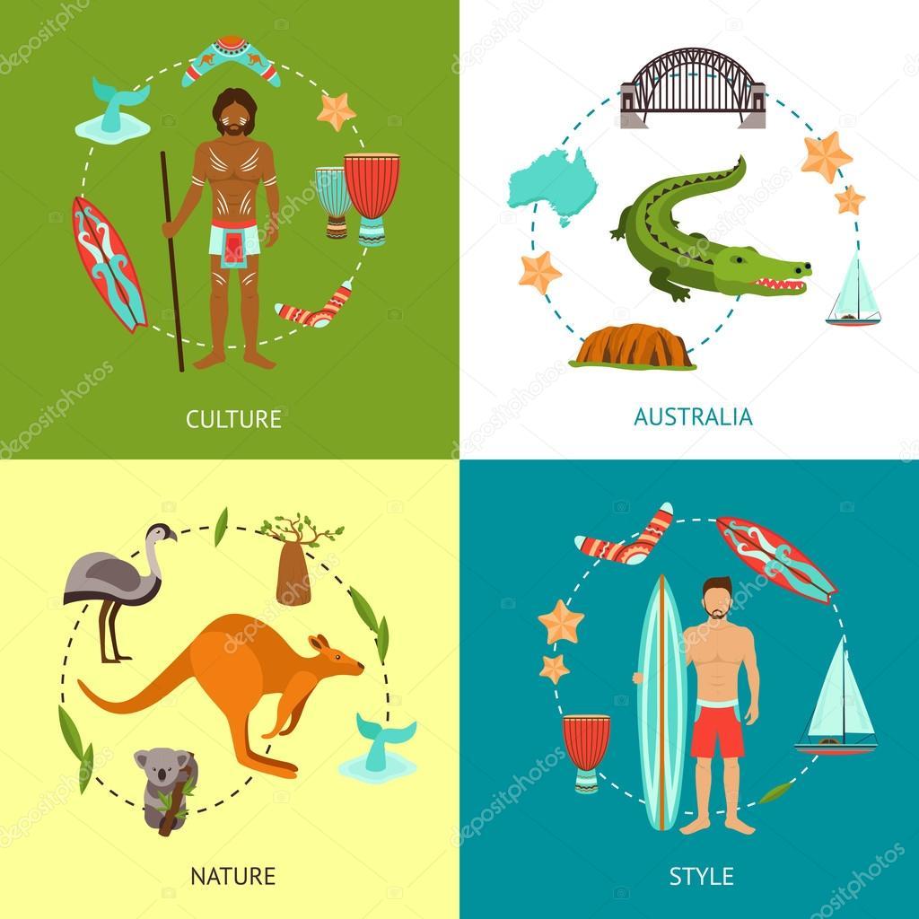 Australia Design Concept