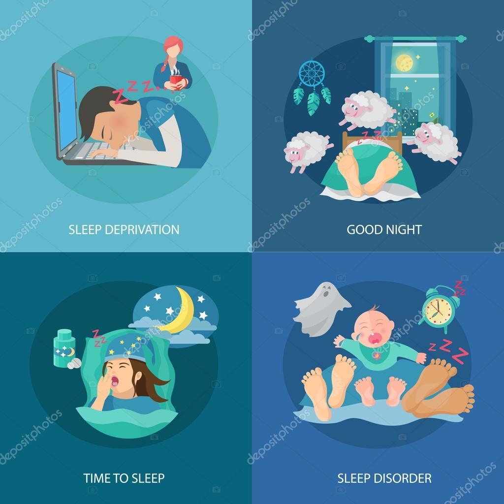 Sleep Time Flat