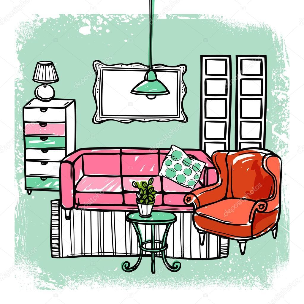 Dibujo de muebles en perspectiva p gina 2 monografias - Pagina de muebles ...