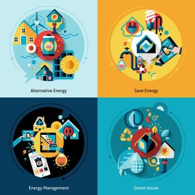 Energy Efficiency Set