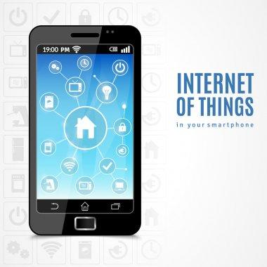 Internet Of Things Phone