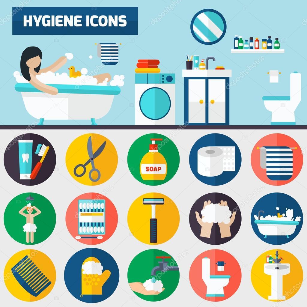 Risultati immagini per accessori igiene personali