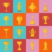 díjak ikonok beállítása