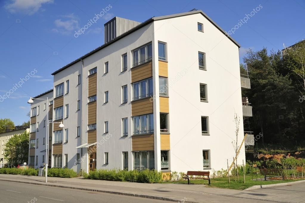 Moderne Wohnhäuser moderne wohnhäuser stockfoto a40757 66782579