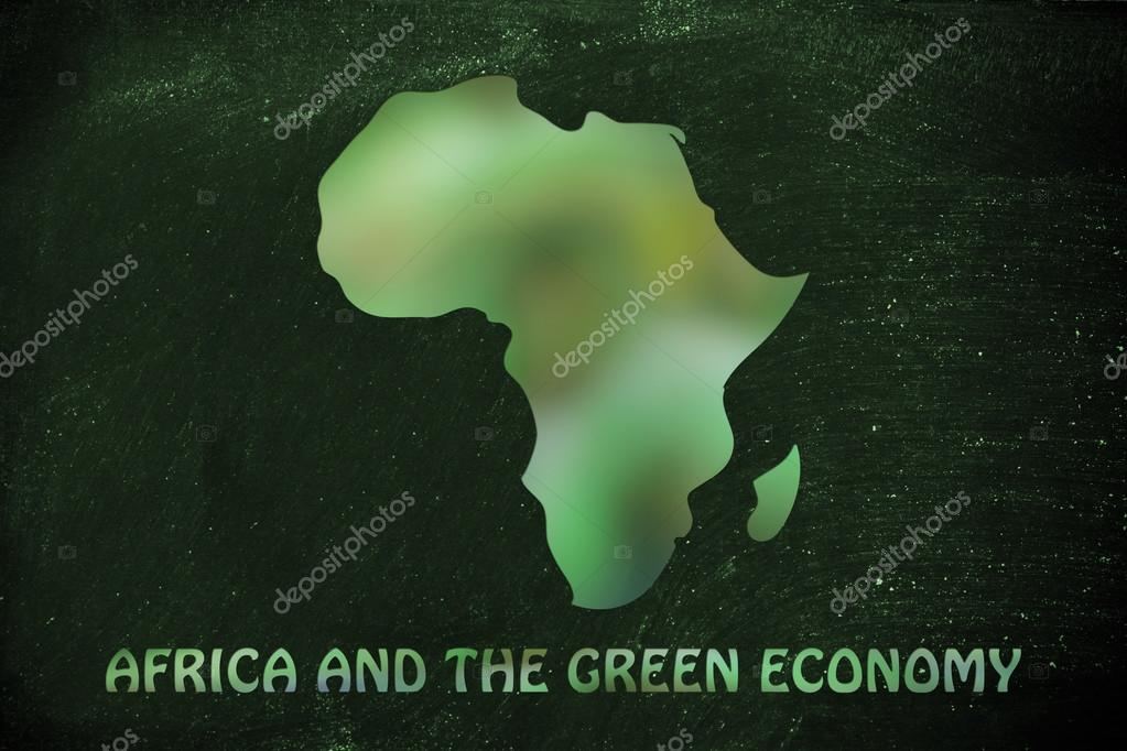 africa and the green economy