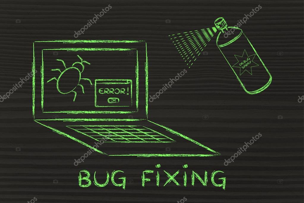 computerfehler beheben