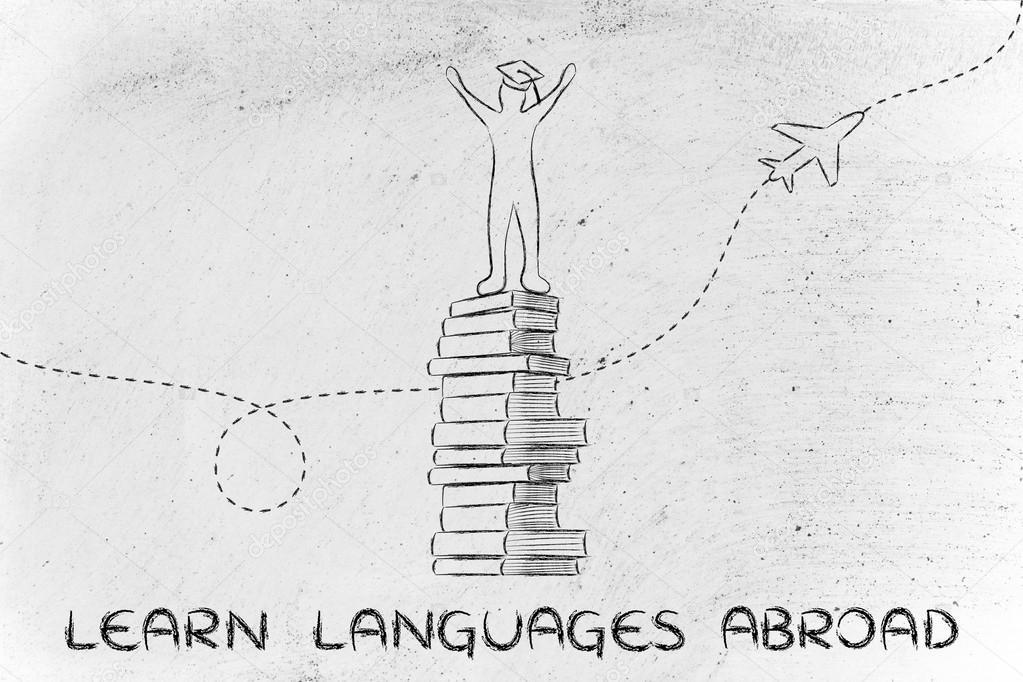 Изучение иностранных языков за границей где обучение в университете онлайн бесплатно на русском языке