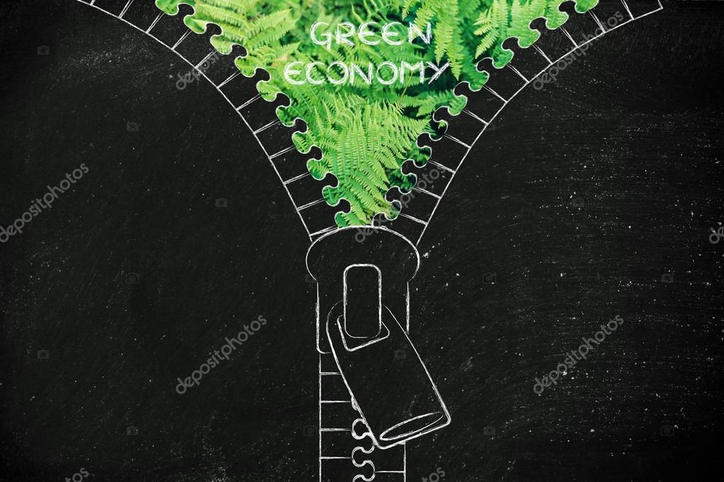 concept of Green Economy