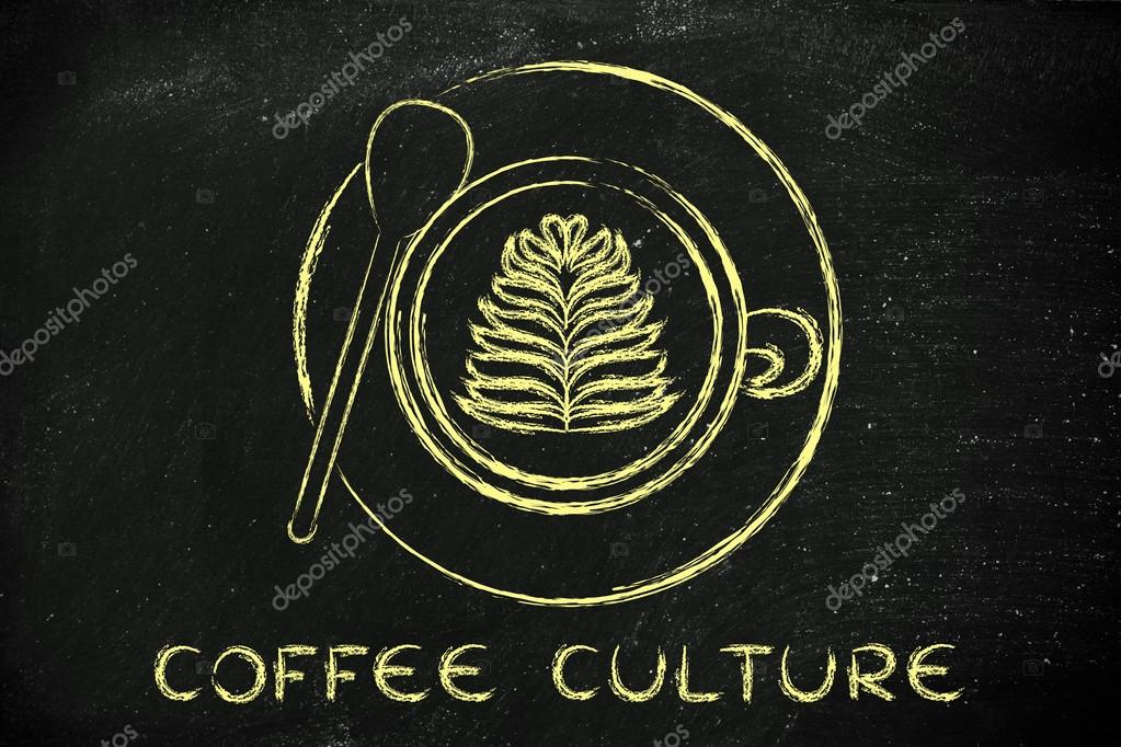 coffee culture essay Coffee culture coffee has been around for a very long time it is no coincidence that such an influential and integral drink has created a cultural realm of its own.