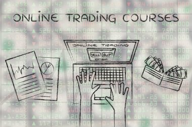 concept of online trading courses