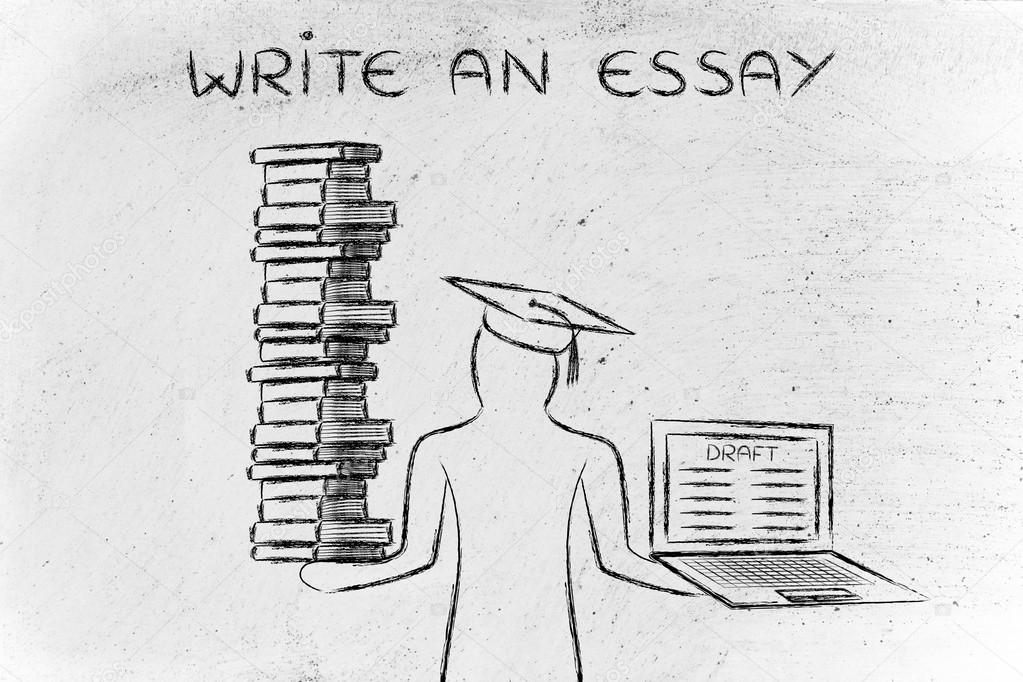 Write An Essay Education Concept  Stock Photo  Faithie  Write An Essay Education Concept  Stock Photo