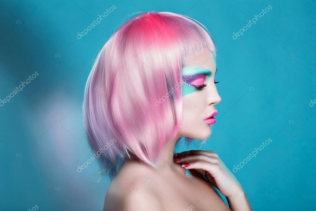 Girls sexy profile — photo 14