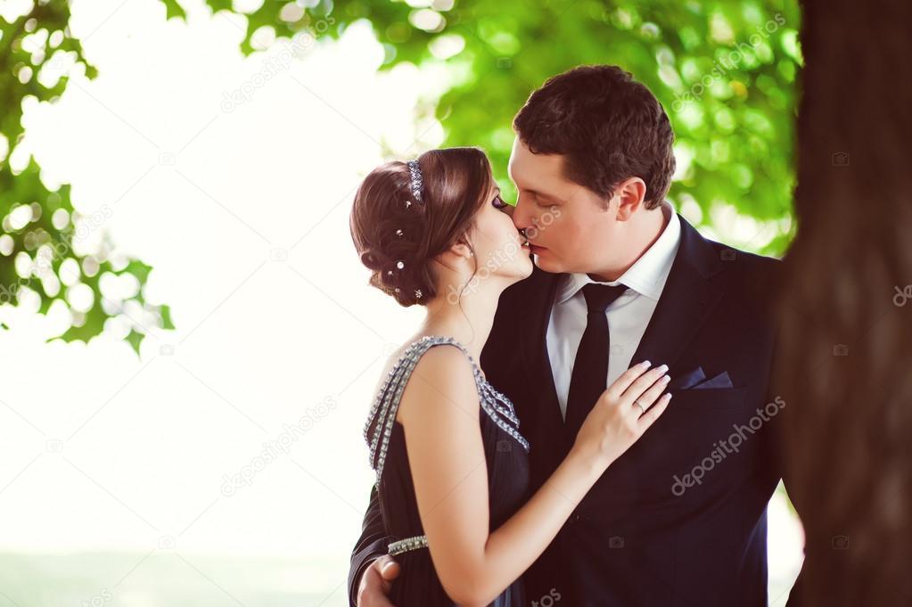 любви красивые и поцелуи фото о