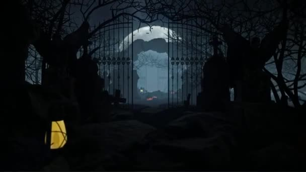 Halloween svíčka - Halloween dýně na černém pozadí otáčí a změny na vyřezávané děsivé tváře zářící v noci. Halloween zářící dýně s černým pozadím. Halloween October holiday Backdrop. halloween pozadí halloweens.