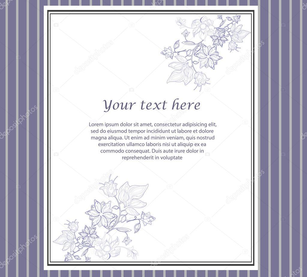Vintage vector letter template stock vector fractal86 60821941 vintage vector letter template stock vector maxwellsz