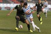 MTK vs. ferencvaros otp bank liga fotbal zápas