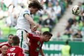 Ferencvaros vs. Dvsc Otp Bank liga ragby