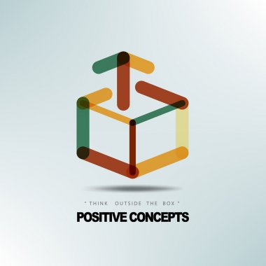 Positive Concepts about Think Outside The Box