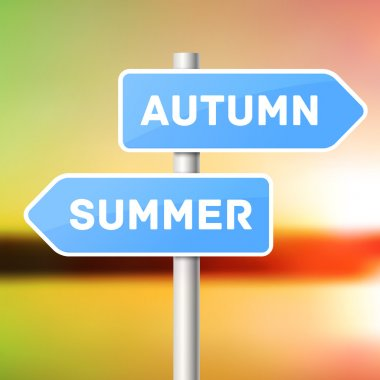 summer  and autumn arrows