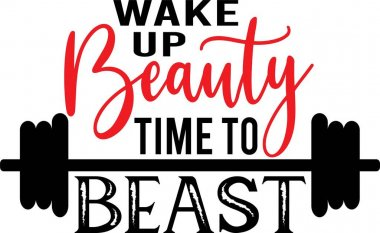 Wake up Beauty Time to Beast icon