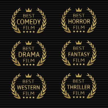 Best film icons