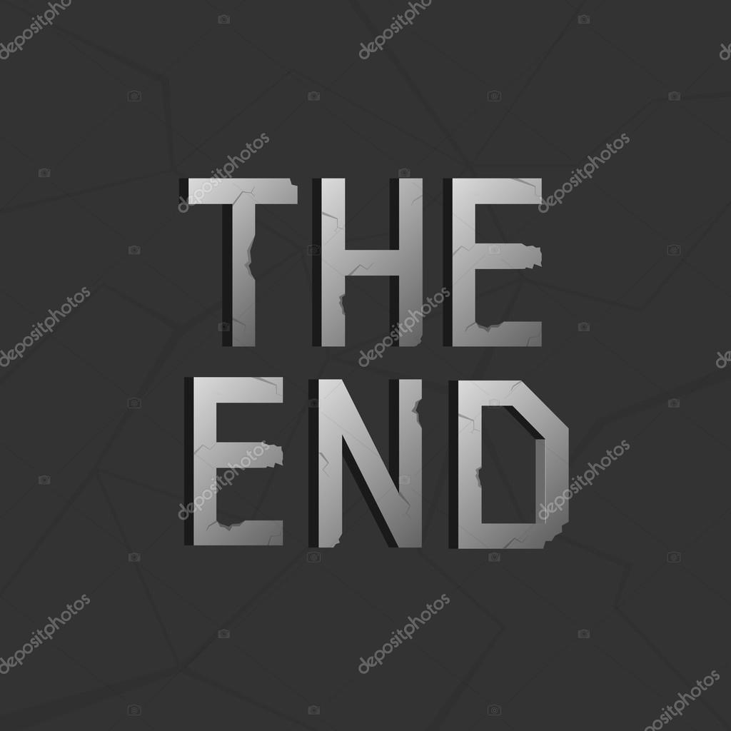 einde plaatje