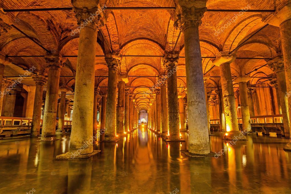Αποτέλεσμα εικόνας για εικονεσ υδραγωγειο κωνσταντινουπολη