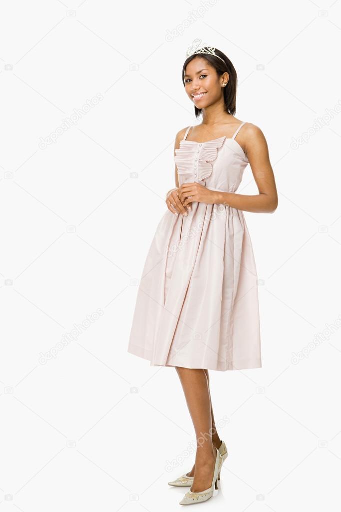 Vestidos fiesta mujer joven
