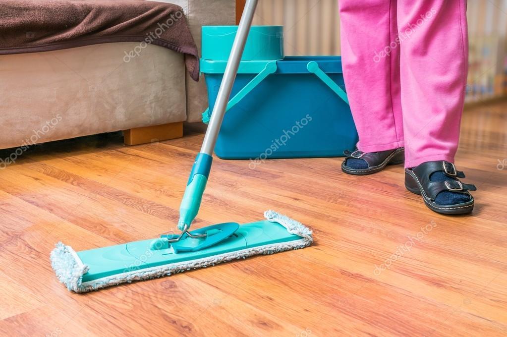 Schoonmaakmiddel Houten Vloer : Houten vloer reinigen met stoomreiniger de haan natuursteen
