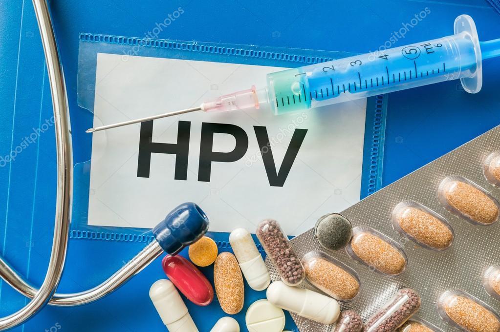 Hpv virus is there a cure, Vaccin papillomavirus non vierge