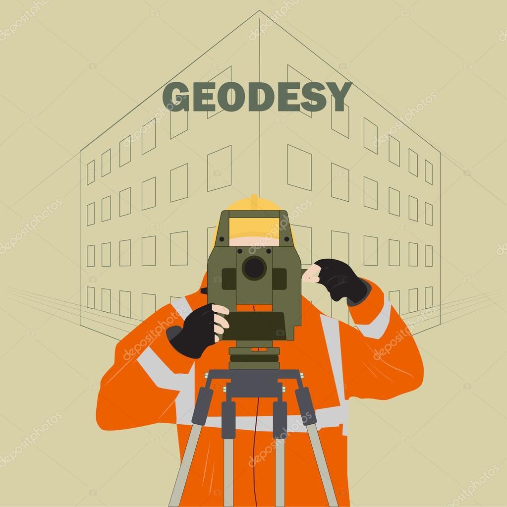 Geodetic Engineer Works