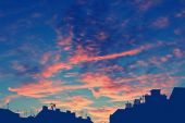 Fotografie den a noc s slunečního záření