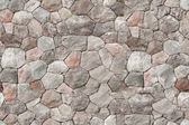 Photo Stone pavement seamless texture