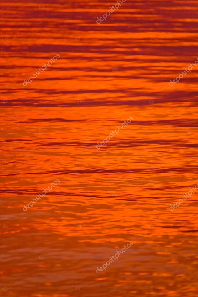 Abstract gradient texture
