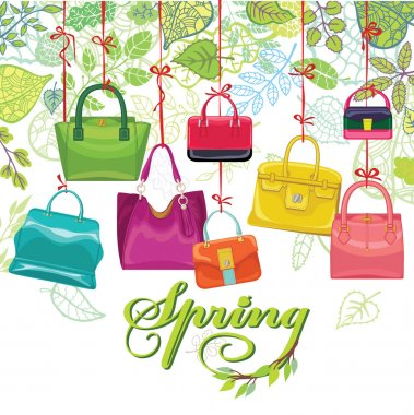 Fashionable  womens handbags