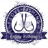 Szeret horgászni