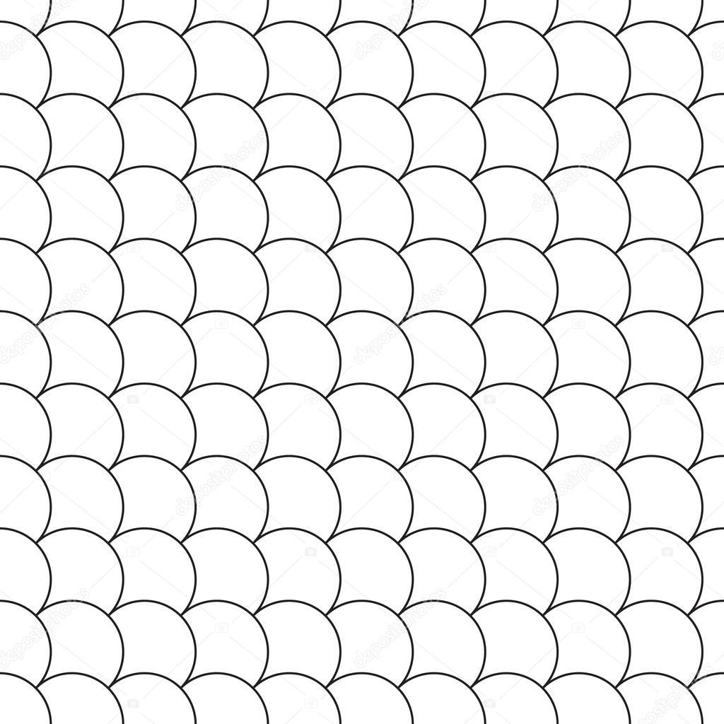 simple de patrones sin fisuras diagonales escamas — Archivo Imágenes ...