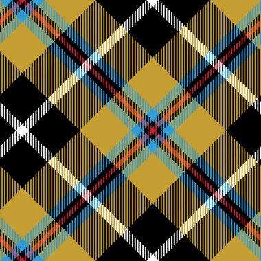 cornish tartan fabric texture seamless diagonal pattern